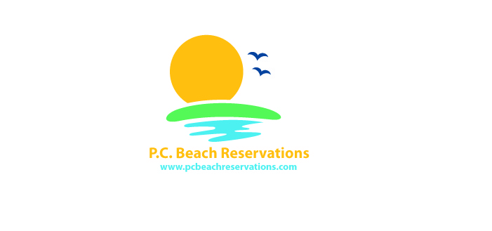 PC Beach Reservations.com